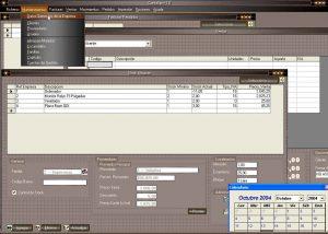 ContaSim. Software de Gestión para empresas